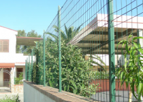 recinzioni residenziali reti sud